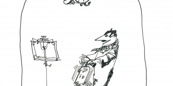 il percussionista